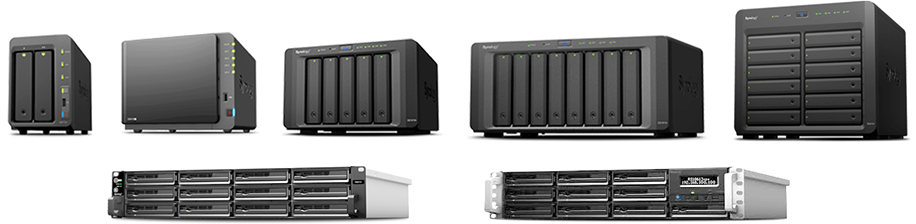 Simplified Professional Consultants - Synology